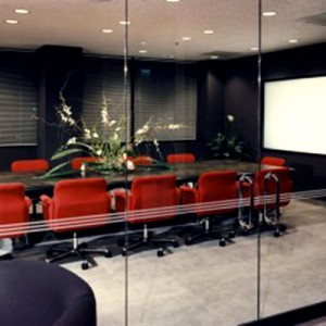 Corporate Executive Conference Room