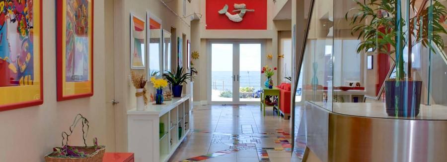 California Contemporary Home - Gallery