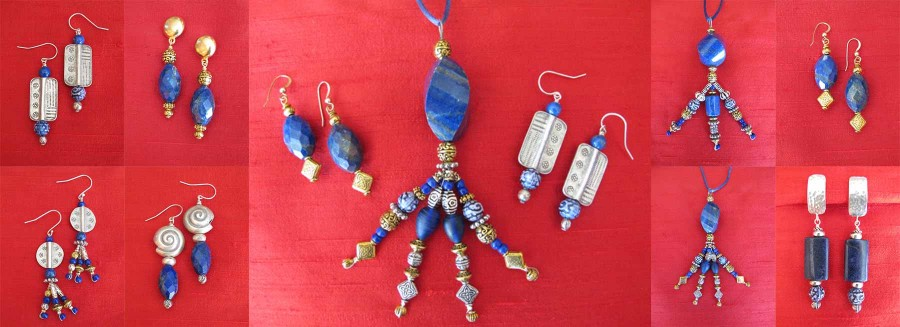 Kay Heizman Jewelry - The Lapis Group